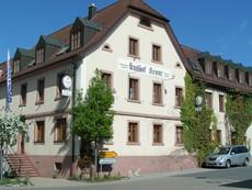 Hotel AKZENT Hotel Gasthof Krone