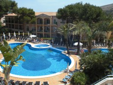 Aparthotel VIVA Cala Mesquida Resort & Spa