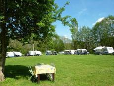 Camping L' Ardan