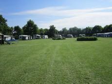 Camping Minicamping de Kwaalburg