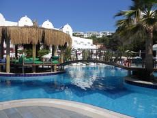 Hotel Salmakis Beach & Spa Resort