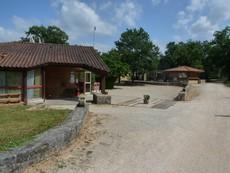 Vakantiepark Les Segalieres