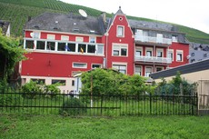 Bed and Breakfast Gasthaus Pinocchio