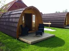 Camping Hekkeland