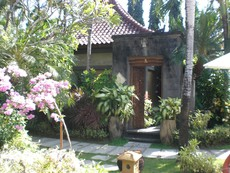 Hotel Parigata Villas Resort