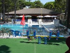 Vakantiepark Village Cavallino (Glamping)