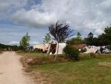 Camping Le Paroy