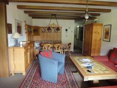 Appartement Schwarzwaldgrund