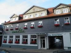 Hotel Garni Die Tanne