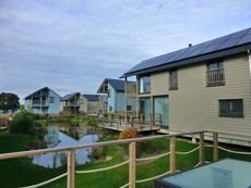 Vakantiepark Golden Lakes Village