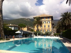 Hotel Grand Arenzano-Genova
