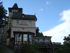 Hotel Schwarzaburg