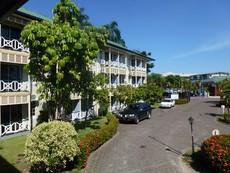 Hotel Eco Resort Inn