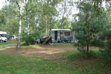 Camping Naturcamp Pruchten