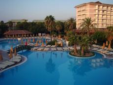 Hotel Akka Alinda Hotel