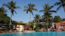 Hotel Ocean Bay
