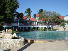 Aparthotel Divi Flamingo Beach Resort