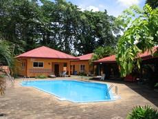Appartement Kekemba Resort