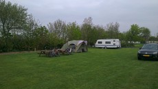 Camping Mini-camping Carpe Diem