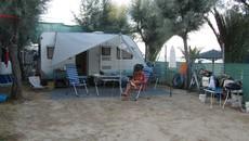 Camping Villaggio Camping Calypso