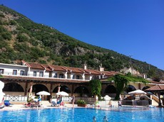 Hotel Noa Hotels Olüdeniz Resort