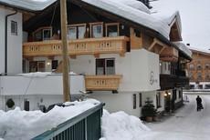 Hotel Alpenrose Gerlos