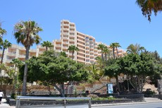 Hotel Corallium Dunamar by Lopesan Hotels
