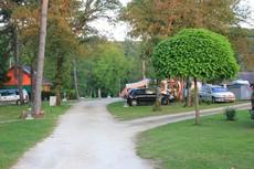 Camping La Pelouse