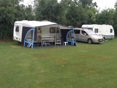 Camping Natuurdomein de Landerije