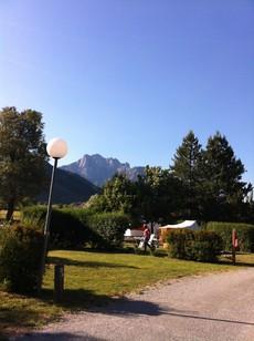 Camping Municipal Les Ecrins