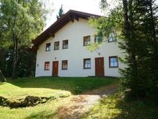 Vakantiehuis In der Waldperle