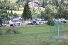 Camping Seecamping Muller