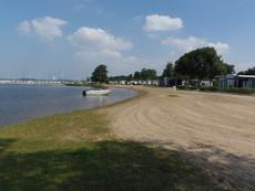Vakantiepark Droompark Bad Hoophuizen