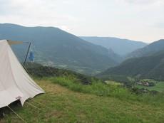 Camping Borda Castell