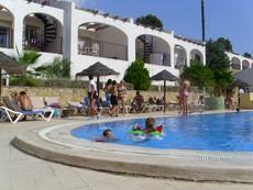 Aparthotel AR Imperial Park Spa Resort