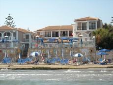 Appartement Boletsos Beach