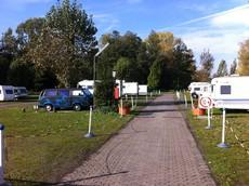 Camping City Camp Frankfurt