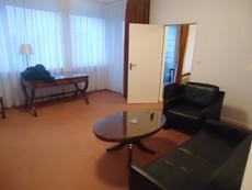 Hotel Sylter Hof Berlin