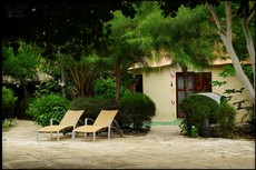 Lodge Footsteps Eco Lodge