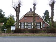 Vakantiehuis Groepsaccommodatie Exloo Christiaanshof