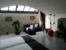 Bed and Breakfast Fort Bakkerskil