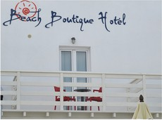 Hotel Beach Boutique