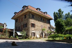 Bed and Breakfast Casa Ciosse & Camping