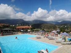 Vakantiepark Residence Villa Beuca