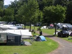 Vakantiepark Campingpark Eifel