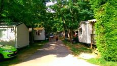 Camping Les Ranchisses (Glamping)