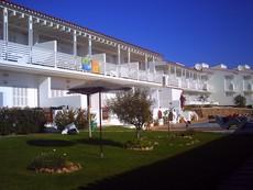 Appartement Playa Parc