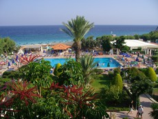 Vakantiepark Aqua Beach Club Sunland - Matula