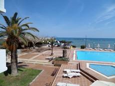 Hotel Zephyros Beach
