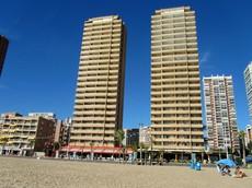 Aparthotel Les Dunes Comodoro